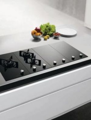 Electrical & Gas hobs Kitchen Line Zepa