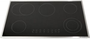 Electrical  Kitchen Line Hobs Zepa